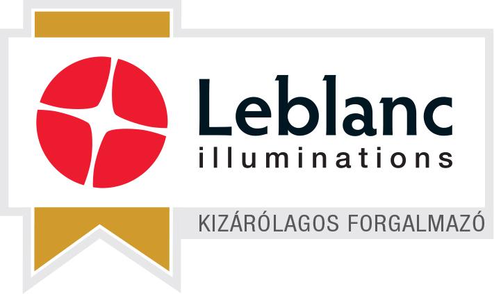 Leblanc – Díszkivilágítás és fénydekoráció